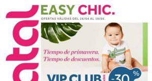Catálogo prenatal primavera