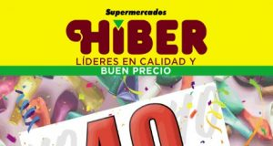 Hiber 40 aniversario