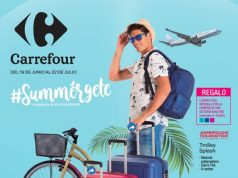 Summergete carrefour
