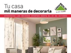 mil maneras de decorar