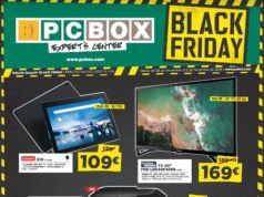 PCBOX black friday