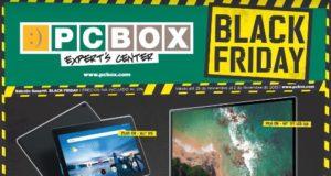 PCBOX black friday