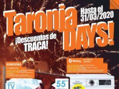 taronja days