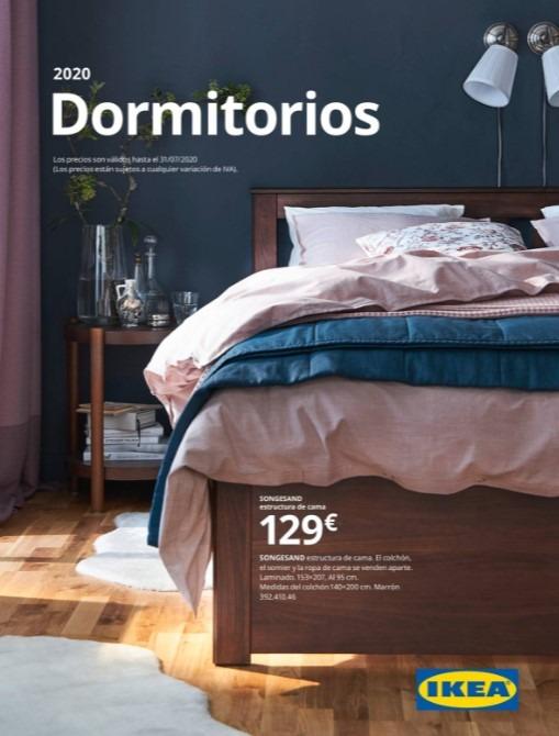 dormitorios 2020