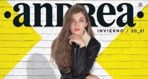 Andrea forever 21