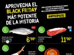 black friday más potente