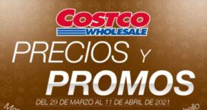 precios y promo marzo abril