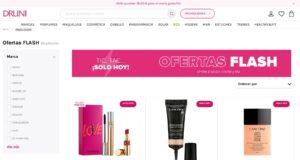 Ofertas Flash - solo 24 horas _ Chollos increíbles _ DRUNI.es