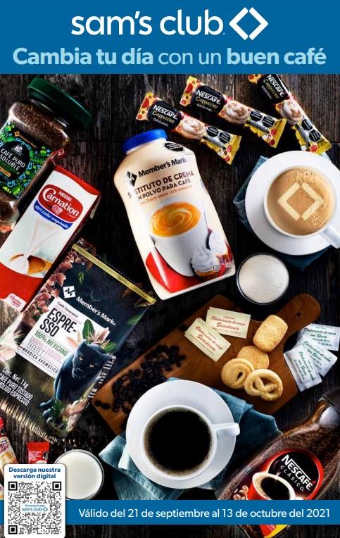 cambia tu día con un buen café