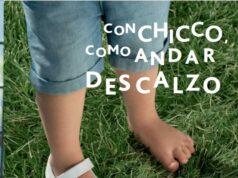 como andar descalzo