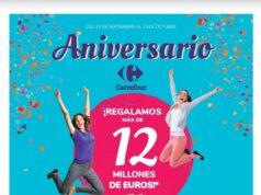 más de 12 millones de euros
