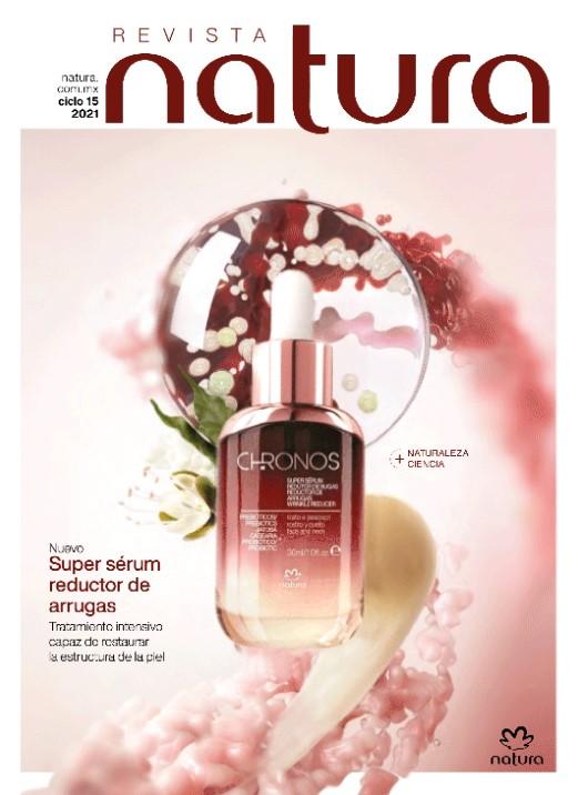 natura super serum reductor